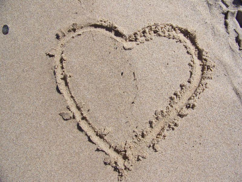 Nina's heart